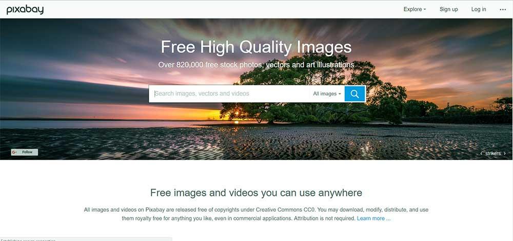 Free Blog Images