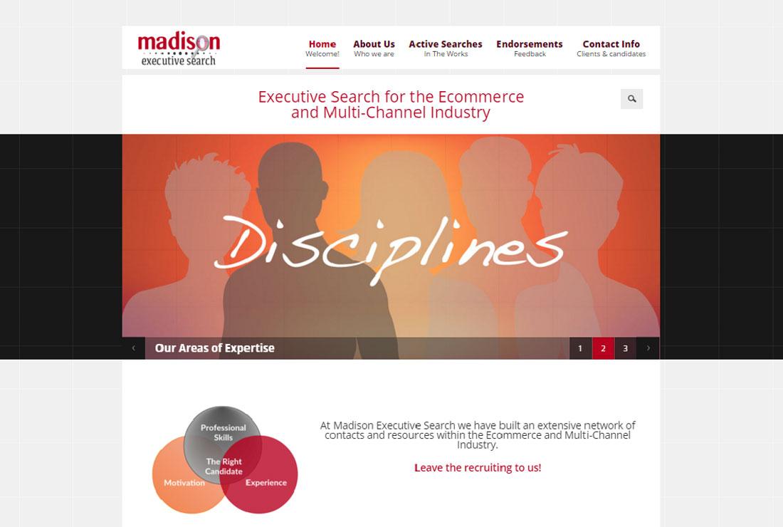 Madison Executive