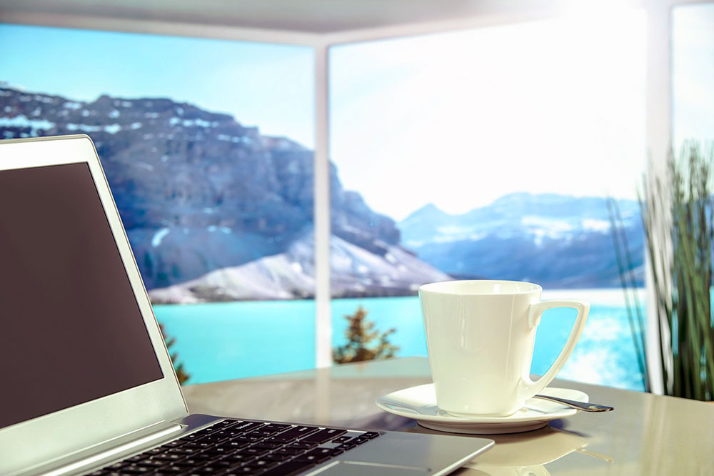 Get Work Done While Traveling