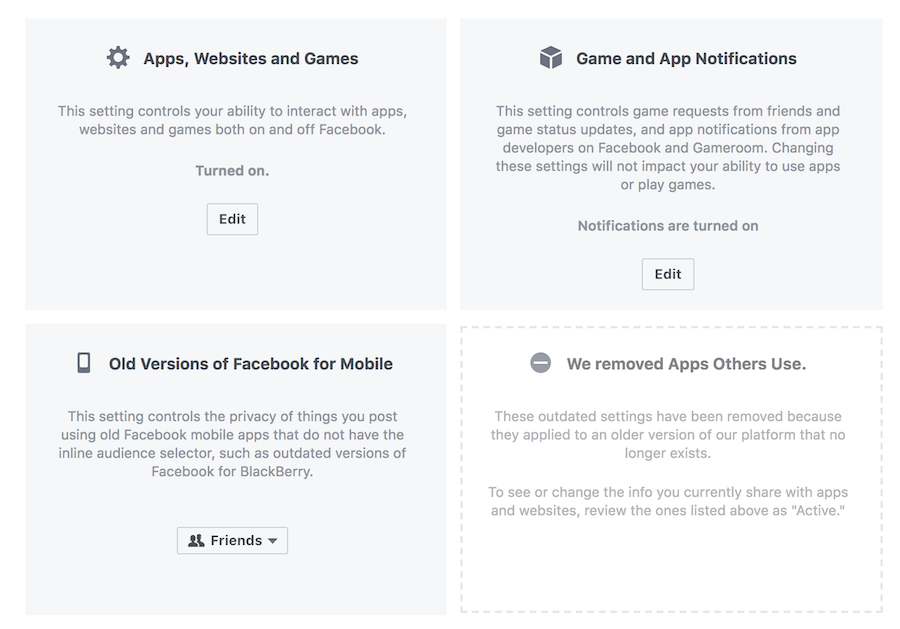 Guide to Improve Security Settings on Facebook