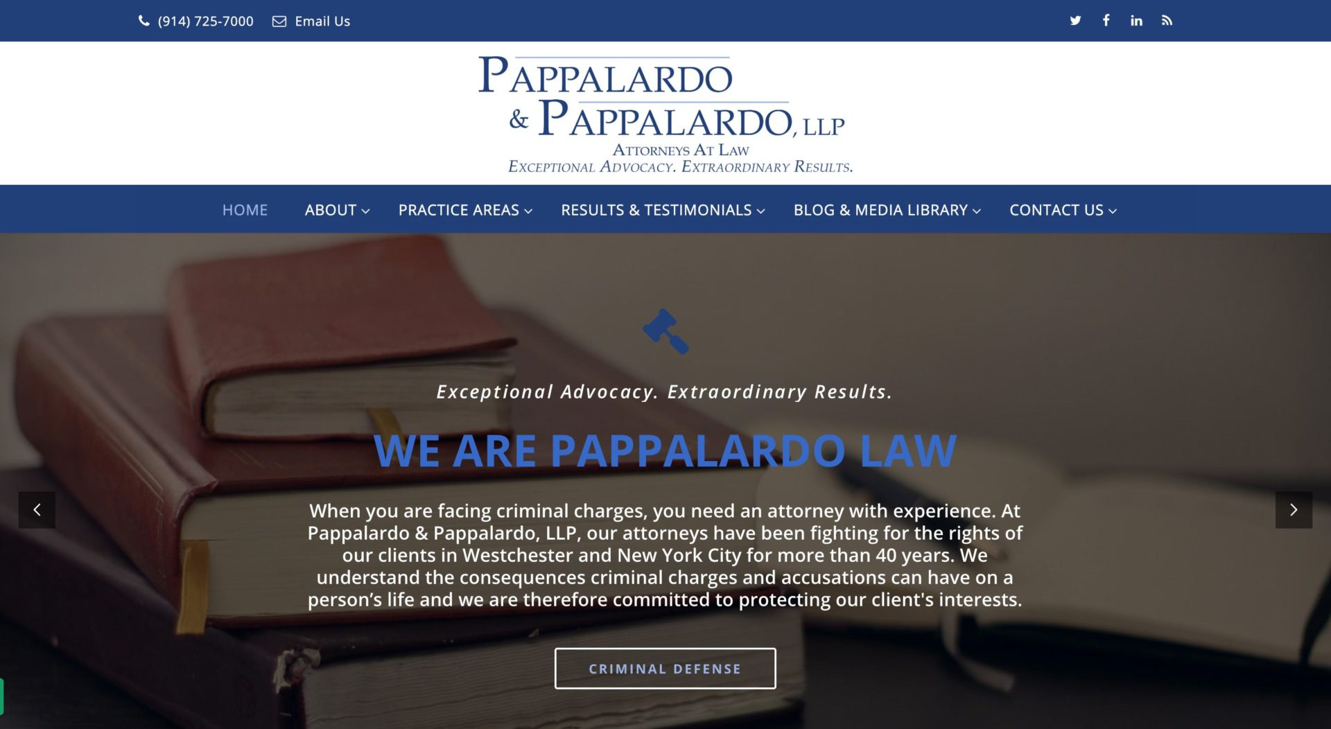 Pappalardo Law