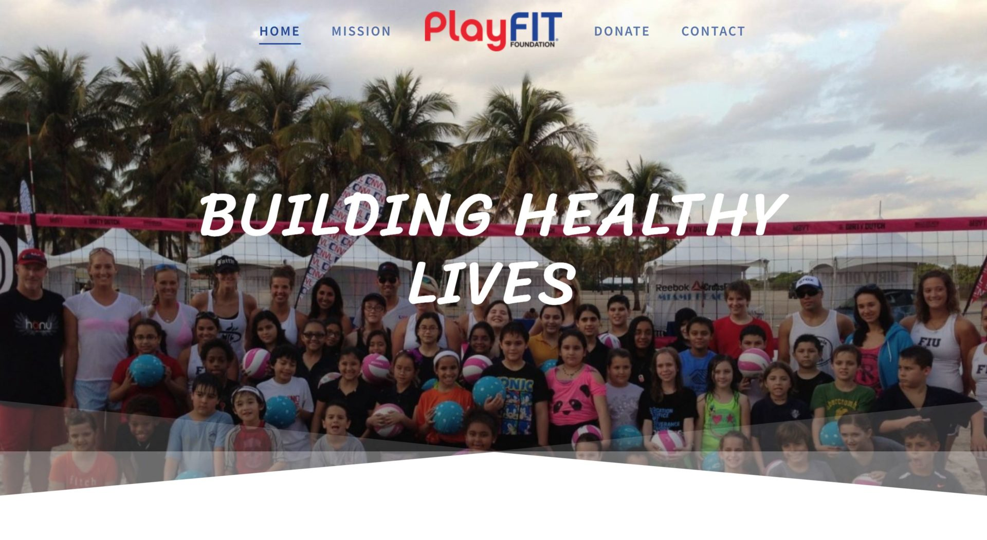 PlayFit Foundation