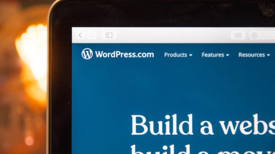 WordPress Themes For Your Blog