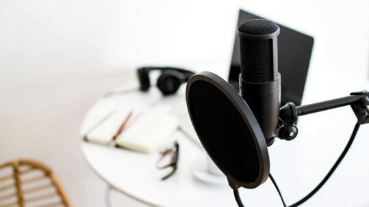 Promote a Podcast