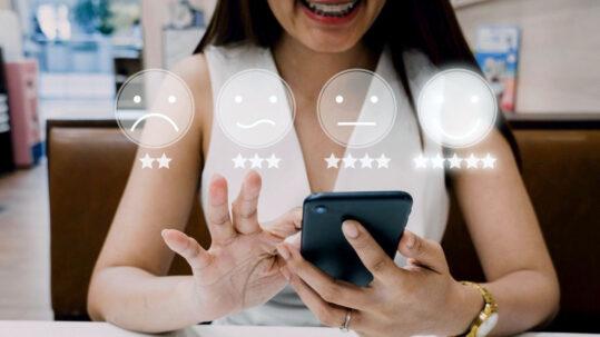 SEO and Customer Experience