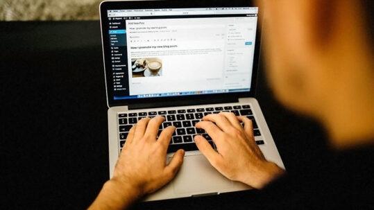WordPress Website Slow